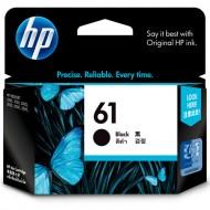 HP 61 Black Cartridge for HP 1000/1010/1050/2050