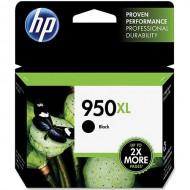 HP 950XL Black Cartridge