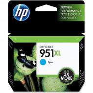 HP 951XL Cyan Cartridge
