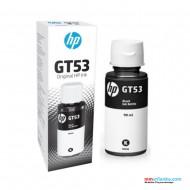 HP GT51/GT53 Black Original Ink Bottle for HP GT5810 | GT5820 |315 | 415 | 115 | 515