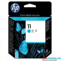 HP 11 Cyan Printhead C4811A