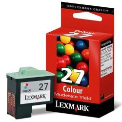 Lexmark 27 Color ink Cartridge