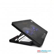Laptop Cooler, Laptop Cooling Pad, Notebook Cooling Partner