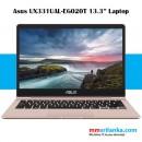 Asus ZenBook 13 UX331UAL-EG058T i7 8GB RAM - Rose Gold VGA Web Camera