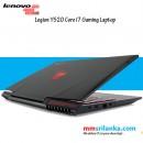 Lenovo Legion Y520 | Intel Core i7 Gaming Laptop