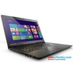 Lenovo IdeaPad 100 Celeron Laptop