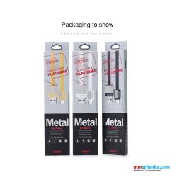 Remax Platinum Type-C Charging & Data Cable