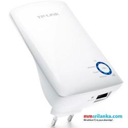 TP-Link 300Mbps Universal Wi-Fi Range Extender- TL-WA850RE