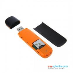 HSDPA USB STICK SIM Modem 7.2Mbps USB dongle