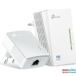 TP-Link 300Mbps AV600 Wi-Fi Powerline Extender Starter Kit- TL-WPA4220KIT