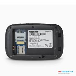 PROLiNK PRT7011L Portable 4G LTE WiFi Hotspot