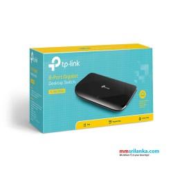 TP-Link 8-Port Gigabit Desktop Switch- TL-SG1008D