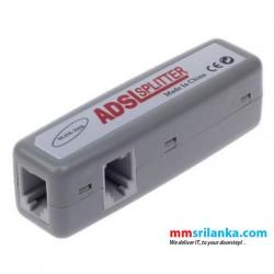 ADSL Splitter for Modem/Telephone