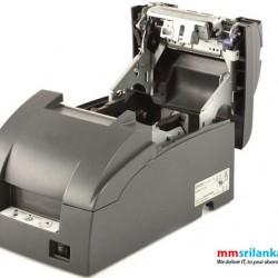 Epson TMU 220D Dot-matrix - Ethernet Port Receipt POS and Kitchen Printer