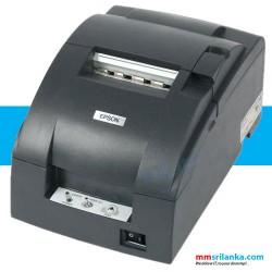Epson TMU 220D Dot-matrix - Serial Port Receipt POS and Kitchen Printer