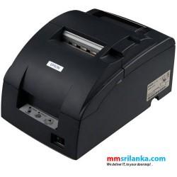 Epson TMU 220D Dot-matrix - USB Receipt POS and  Kitchen Printer