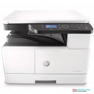 HP LaserJet MFP M440, A3 Photo Copy Machine, A3 Print, A3 Scan, A3 Copy, Network