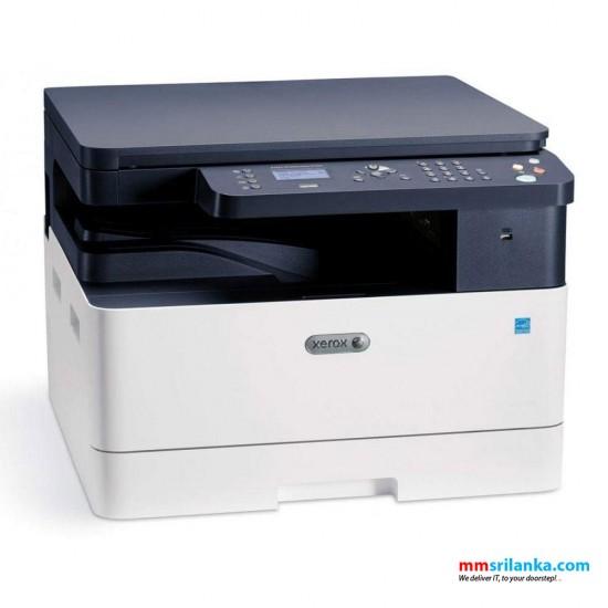 Xerox B1022 Multifunction black-and-white A3 laser printer