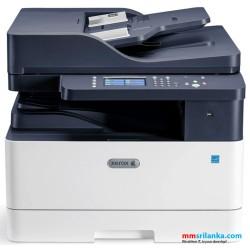 Xerox B1025 Multifunction A3 Black Laser Printer / Photocopy Machine
