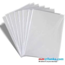 A3 Matte Pinhole 250g Photo Paper 50 Sheets Pack