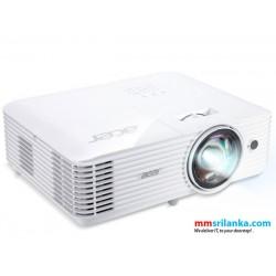 Acer S1286H - XGA, 3500 Lumens Short-Throw Projector