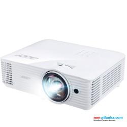 Acer Projector S1386WHN - WXGA, 3600 Lumens