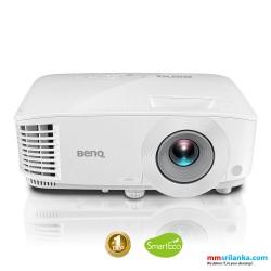 BenQ XGA Projector MX560, DLP, 4000 Lumens High Brightness, 22000:1 High Contrast Ratio, Dual HDMI, 10W Speaker
