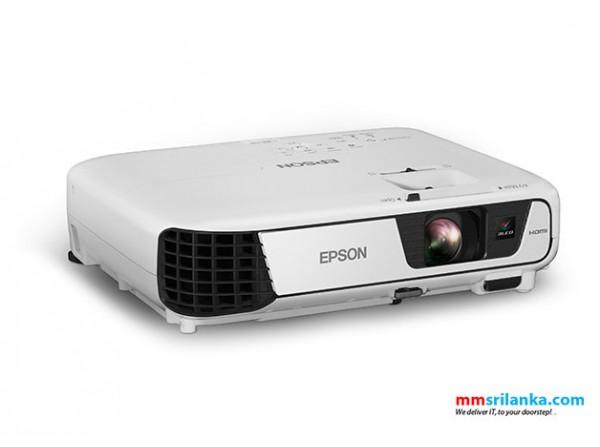 Epson EB-S31 Versatile projector