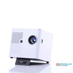 DCP Projector MobileCinema i400 DLP ANSI lumen: 400 lm 1280 x 800 WXGA 1500 : with WiFi