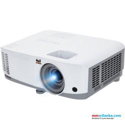ViewSonic PA503X 3,800 Lumens XGA Business Projector