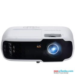 ViewSonic PA502SP 3,500 Lumens SVGA Business Projector