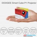 Doogee Smart Cube Portable Projector