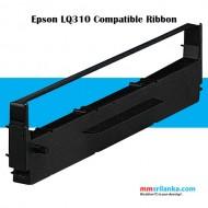 Epson LQ-310 Compatible Ribbon Cartridge