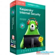 Kaspersky Internet Security 2021 Single User