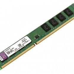 Kingston DDR III 4GB Desktop RAM 1600MHz