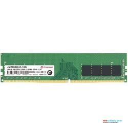 Transcend 16GB DDR4 2666Mhz DIMM Desktop RAM