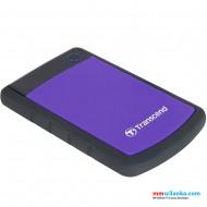 Transcend 2TB External Portable Hard Disk USB 3.0