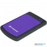 Transcend 1TB External Portable Hard Disk USB 3.0