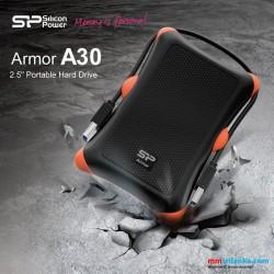 Silicon Power Armor A30 1TB External Hard Disk