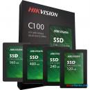 "Hikvision 240GB SSD 2.5"" SATA 6G"
