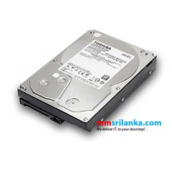 Toshiba 3.5 SATA 5TB Hard Disk
