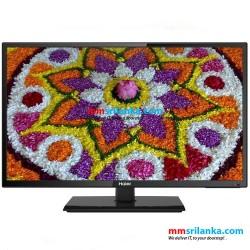 """Haier 24"""" LED TV - 24F6550"""