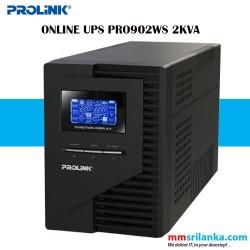 Prolink ONLINE UPS 2KVA