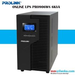 Prolink ONLINE UPS 6KVA