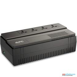APC Easy-UPS BV - BV1000I-MS - Uninterruptible Power Supply 1000VA (AVR, 4 Universal Outlets)