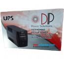 DIP 650VA Line Interactive UPS