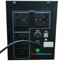 DIP 1200VA Line Interactive UPS