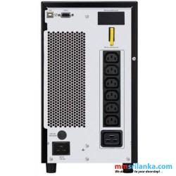 APC Easy UPS SRV 3000VA 230V,  3KVA Online UPS