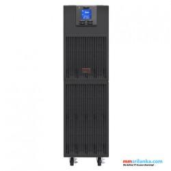APC Easy UPS On-Line SRV 6000VA 230V, 6KVA Online UPS