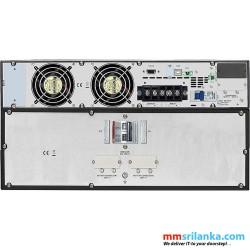 APC Easy SRV RM 10000VA Online Rack Ups With Rail Kit